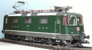 Re4 4 II 11376 Maerklin 29859.JPG